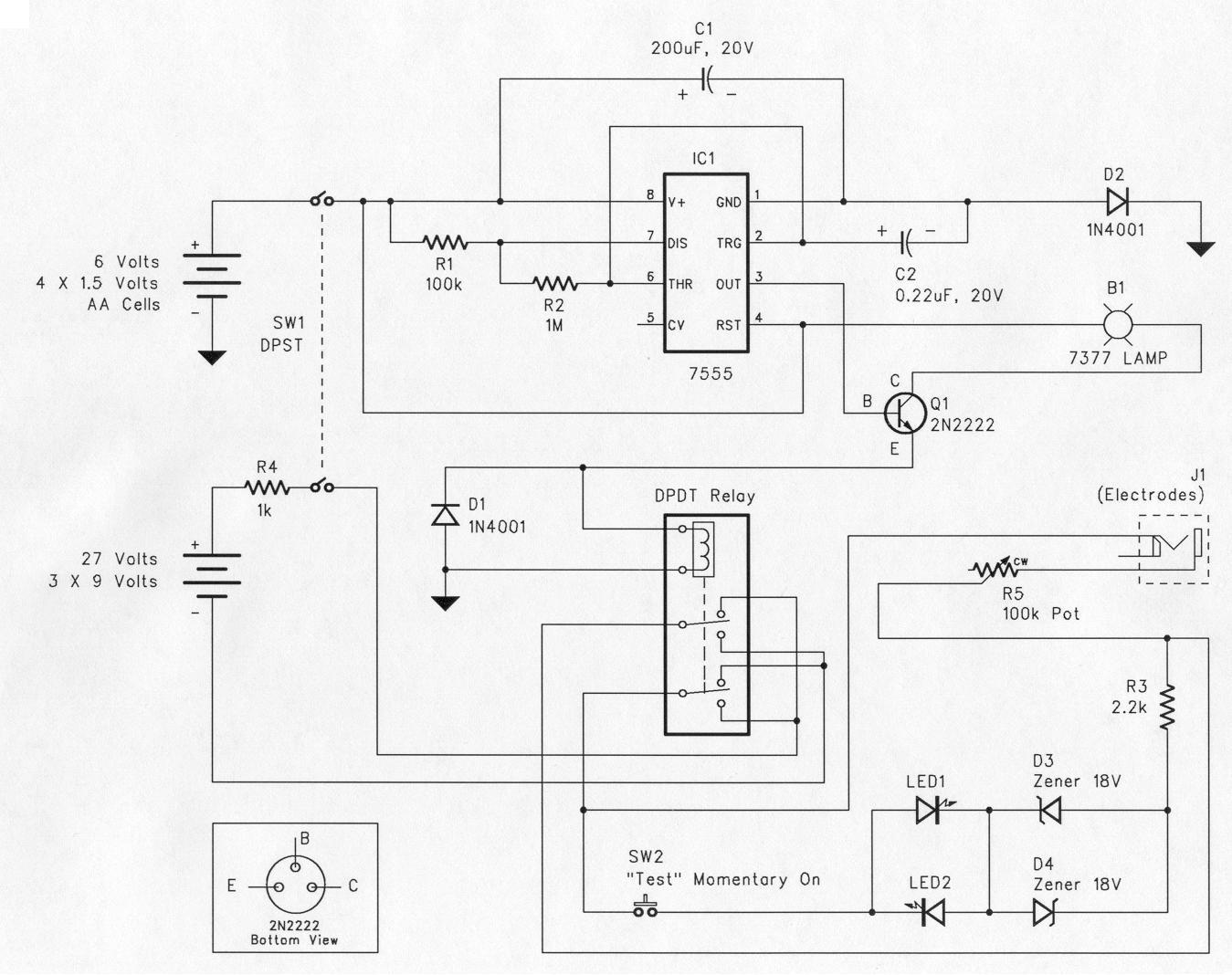 silver pulser ionic colloidal silver generator per research of dr rh teslatech com